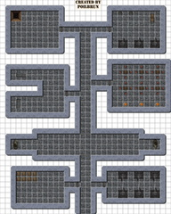 7-Room Dungeon
