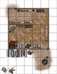 Blacksmith 's Workshop