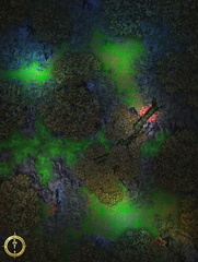 The Nacht Ravine (Torchlight)