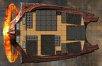 Airbarge Cargo Deck 16x20