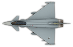 Eurofighter Typhoon (Germany)