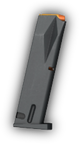 Beretta Model 96 magazine full