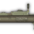 M72 LAW, extended
