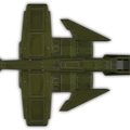 Venture light bomber