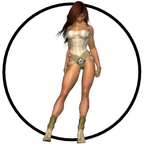 250x250 generic scantily-clad fantasy chick